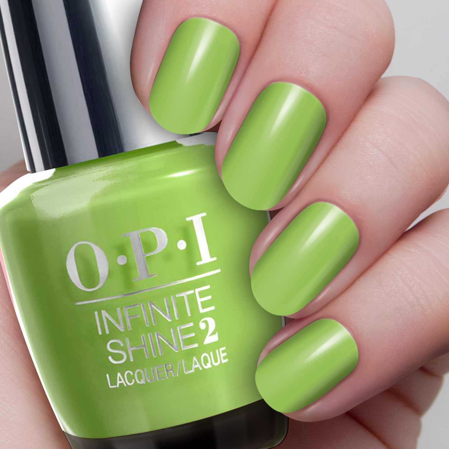 OPI INFINITE SHINE GEL EFFECT NAIL POLISH | eBay