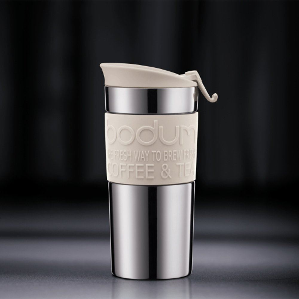 Bodum Travel Press Coffee Tea Cafeti 232 Re Cup Mug Flask