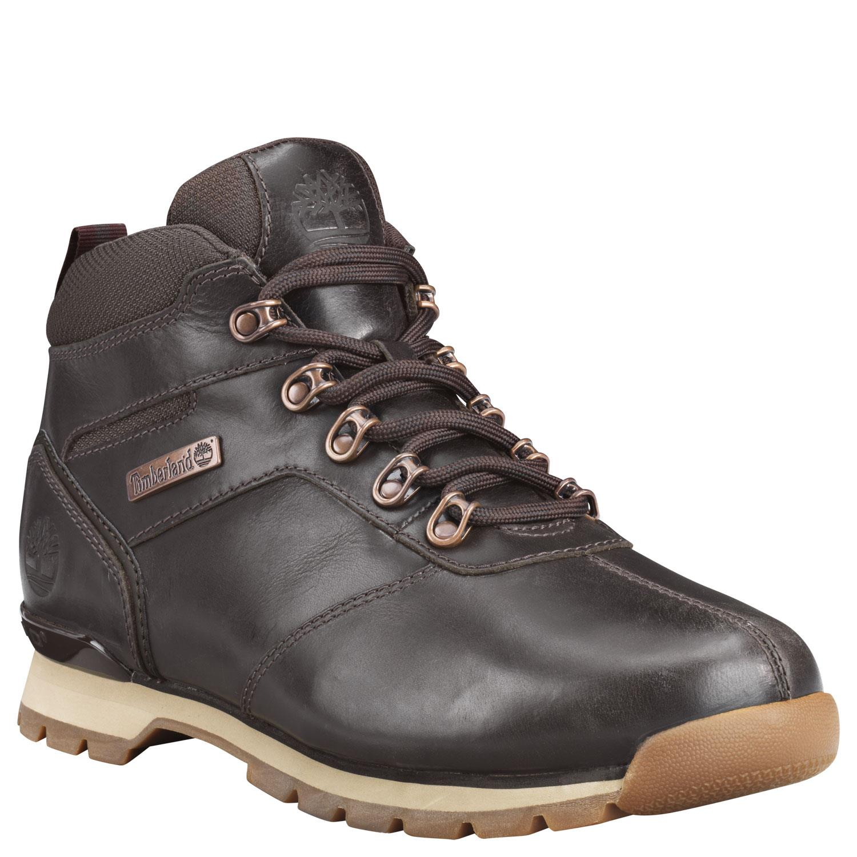 Split Timberland Montante Randonnée Détails Chaussures sur Randonnée Homme Rock Bottes 4L5ARjScq3