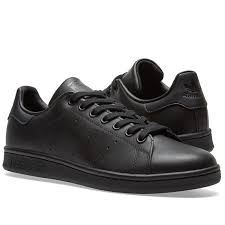scarpe adidas uomo stan smith nere