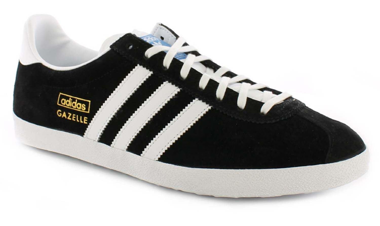 adidas gazelle og noire