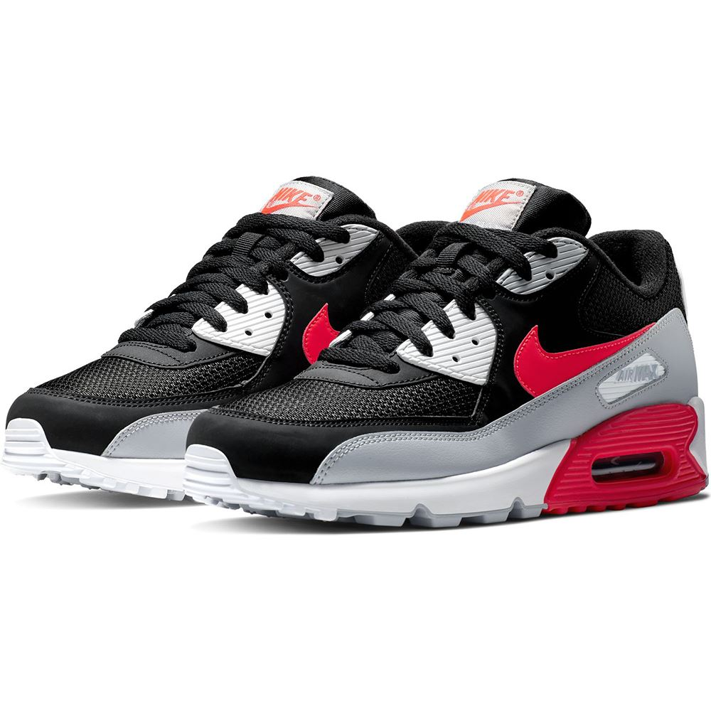 Nice Style Nike Sportswear AIR MAX 90 ESSENTIAL Trainers