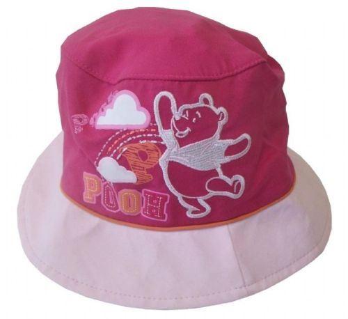 v37288 Winnie Girls Pink Summer Adidas Infants Hat Bucket Pooh The Disney wSn6ZvqPR