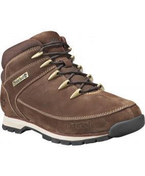 Esencialmente Adecuado Gaseoso  Timberland Hombre Botas Senderismo Informal Calzado Zapatillas Marrón | eBay