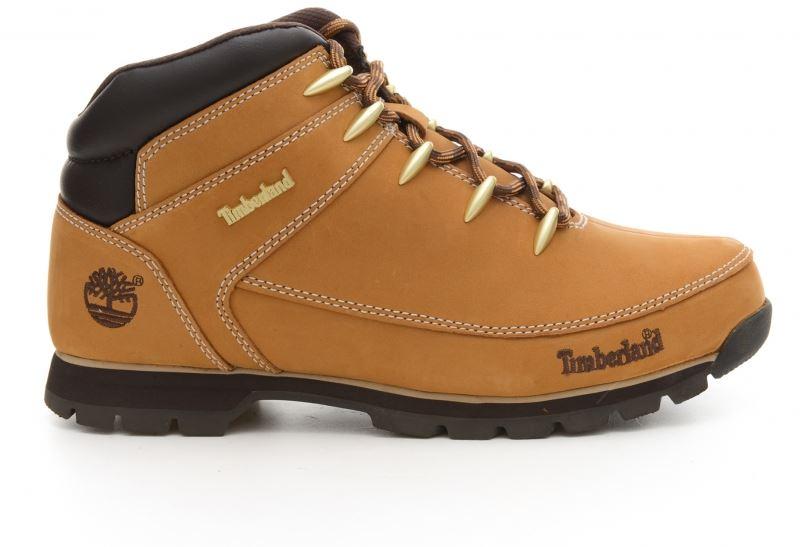 Détails sur Timberland Homme Euro SPRINT Mid Hiker Wheat Nubuck Bottes Beige (TB0A1221 231) afficher le titre d'origine
