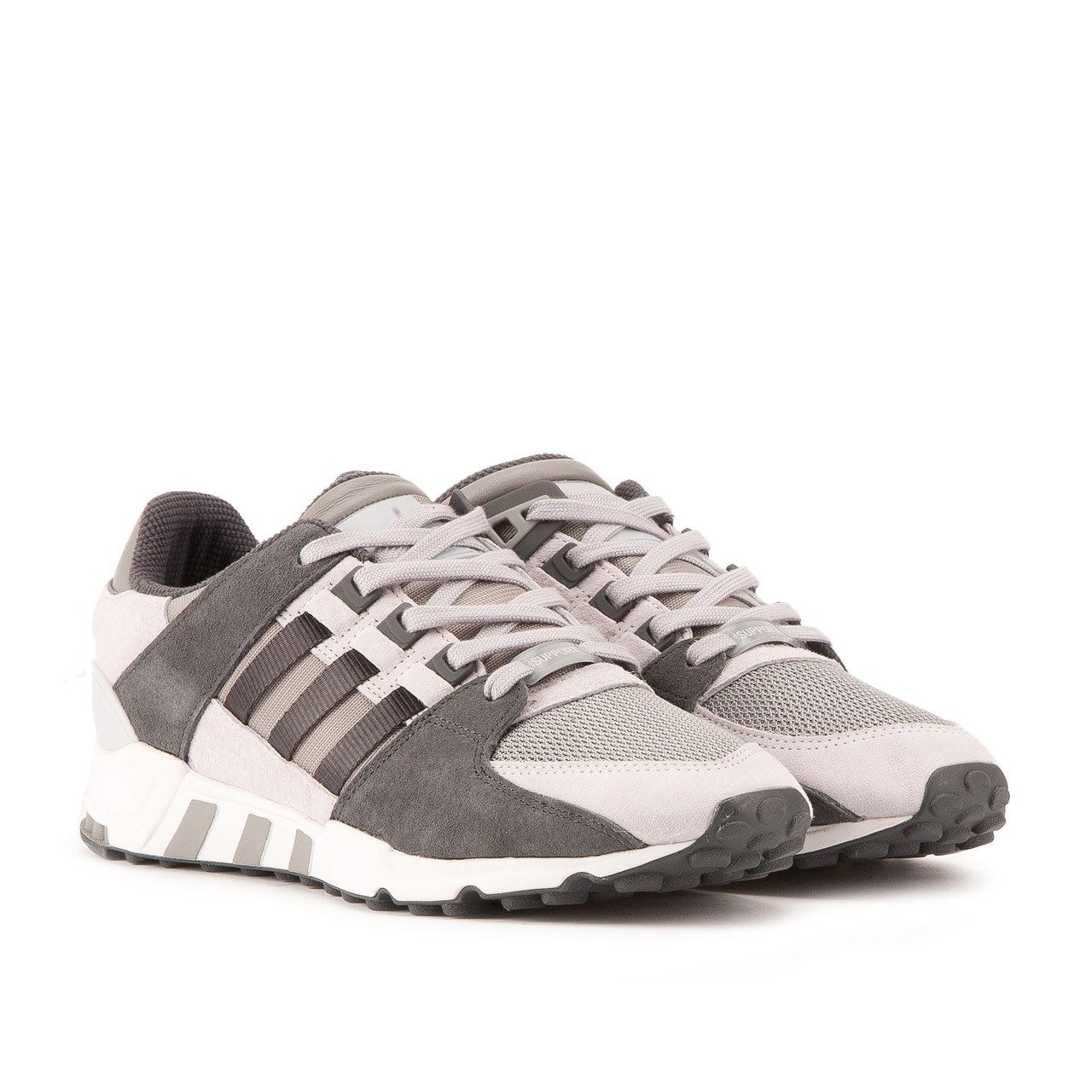 Adidas Originals Mens EQT Support RF Trainers Grey White (BB1317)  c94d6045f