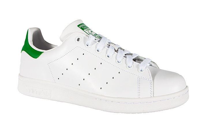 size 40 5c6e5 15514 Details about Adidas Unisex STAN SMITH TRAINERS White (M20324)