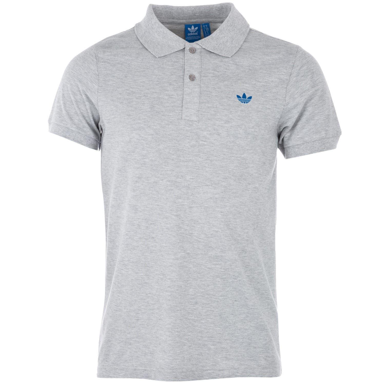 Adidas Originals Men/'s ZX Polo Shirt Short Sleeved Top T-Shirt GENUINE B19879