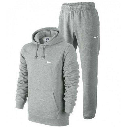 nike homme jogging gris