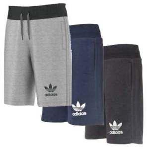 Details zu Adidas Herren Sport Essentials Fitness Active Shorts Freizeithose Navy Schwarz
