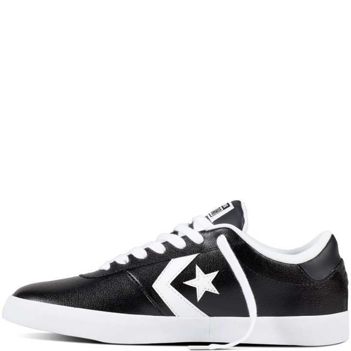 e2b9c0ff56 Converse Mens Point Star OX Lightweight Trainers Shoes Trainers ...