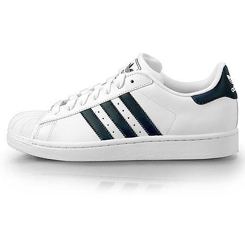 1abe0464dcc adidas Originals Superstar II Mens Fashion Trainers Shoes SNEAKERS ...