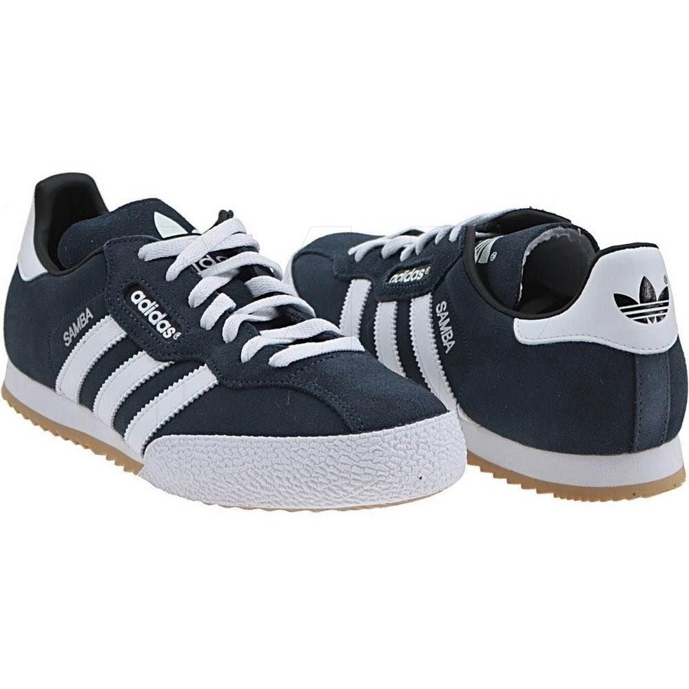 Dettagli su Adidas Originali I 5923 Retrò Running Vintage Camoscio Scarpe da Ginnastica Navy