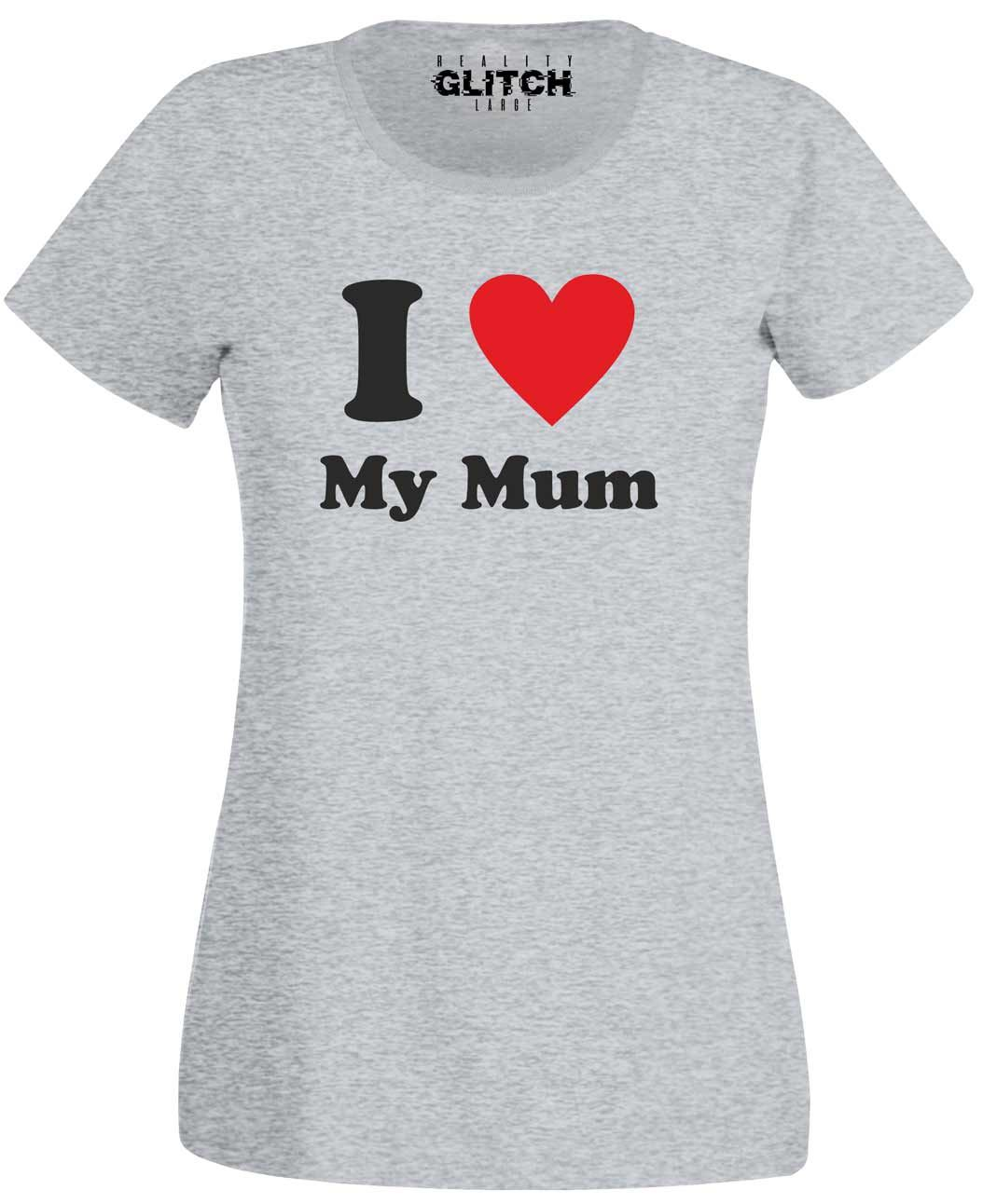 Year T-Shirt Personalised Mummy Est. Funny Cute Slogan Mother/'s Day Mum Mom