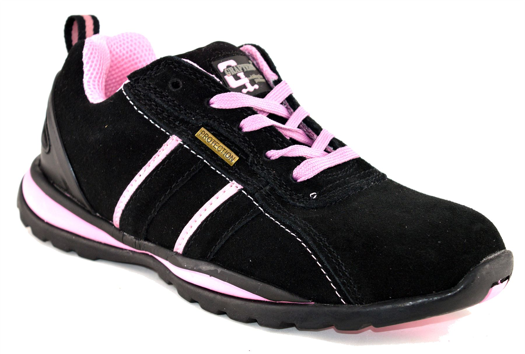 Buy Womens Safety Shoes Size  Online