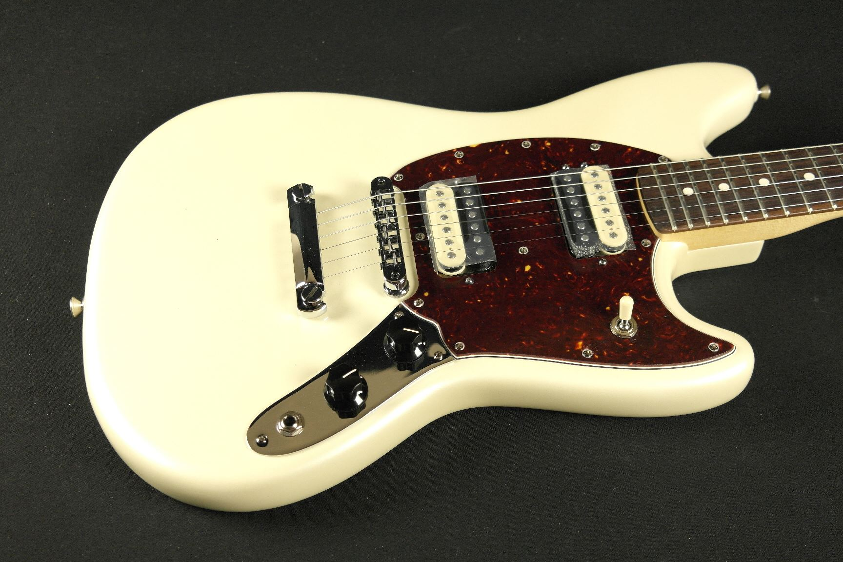 Image is loading fender american special fsr limited mustang ash olympic