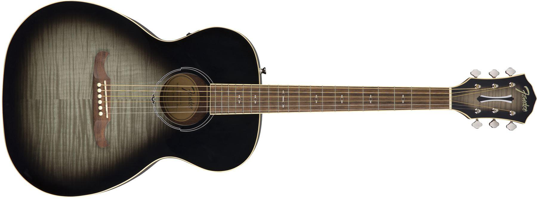 Fender FA-235E Concert, Moonlight Burst