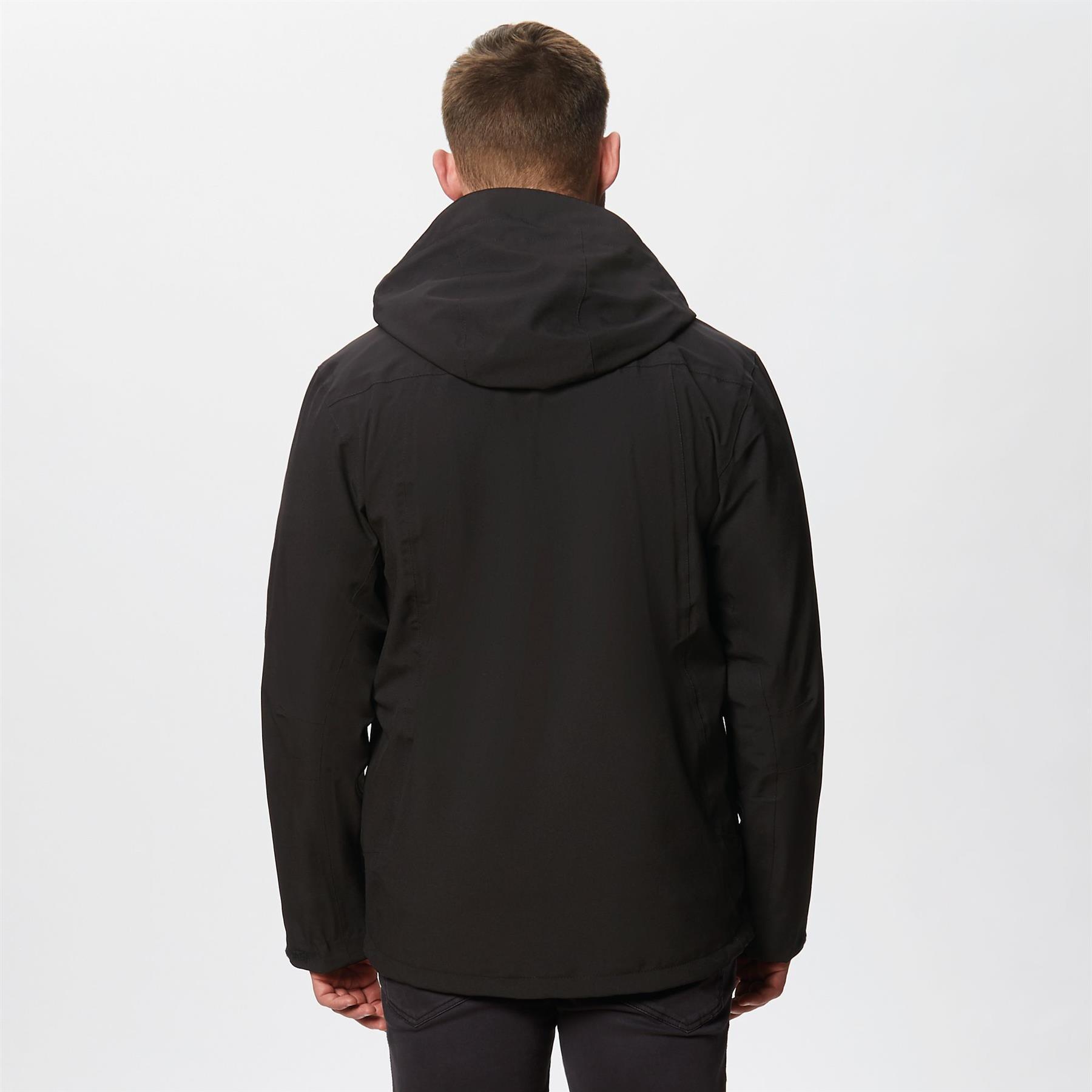 miniatuur 4 - Regatta Mens X-Pro Exosphere Stretch Waterproof Hooded Jacket