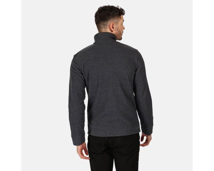 miniatuur 23 - Regatta Mens & Womens Parkline Full Zip Fleece Jacket Quick Drying Workwear