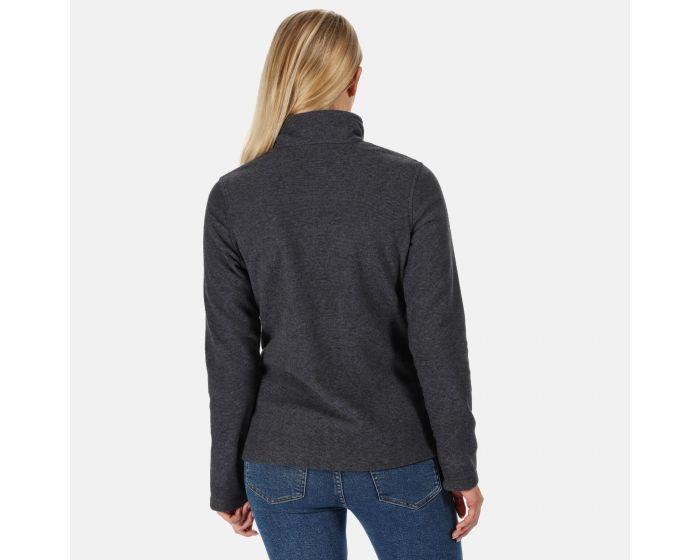 miniatuur 25 - Regatta Mens & Womens Parkline Full Zip Fleece Jacket Quick Drying Workwear