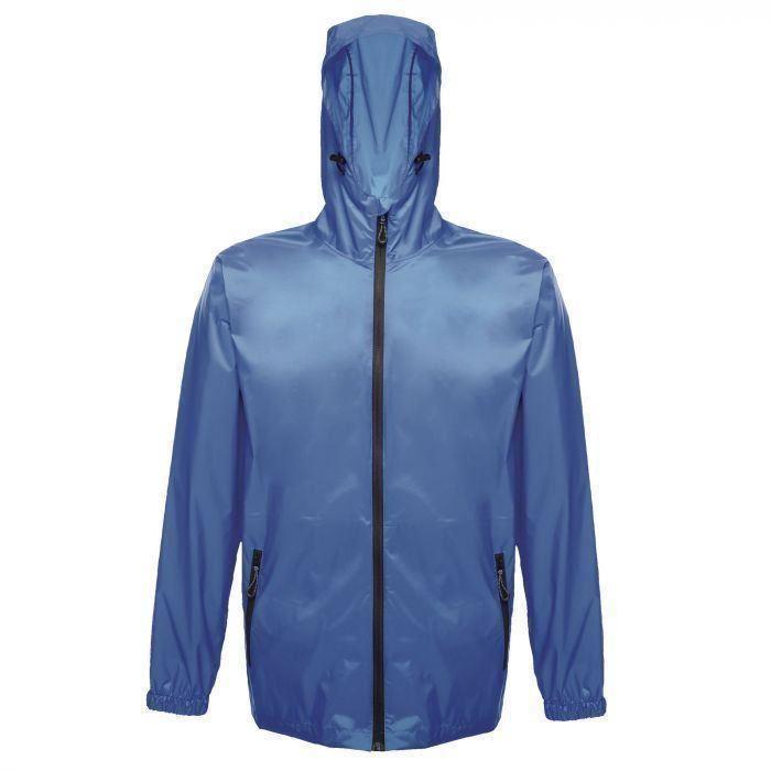 miniatuur 35 - Regatta Mens Pack-it In a bag Packable Waterproof Jacket Outdoor Pack a mac