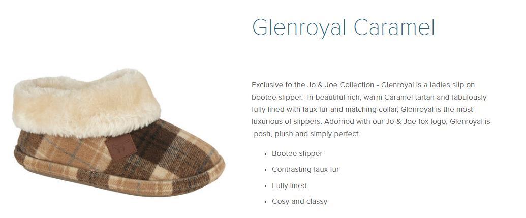 miniatuur 13 - Jo & Joe Womens Luxury Slippers Winter Warm Fur Slip On Flat Mule Bootie Girls