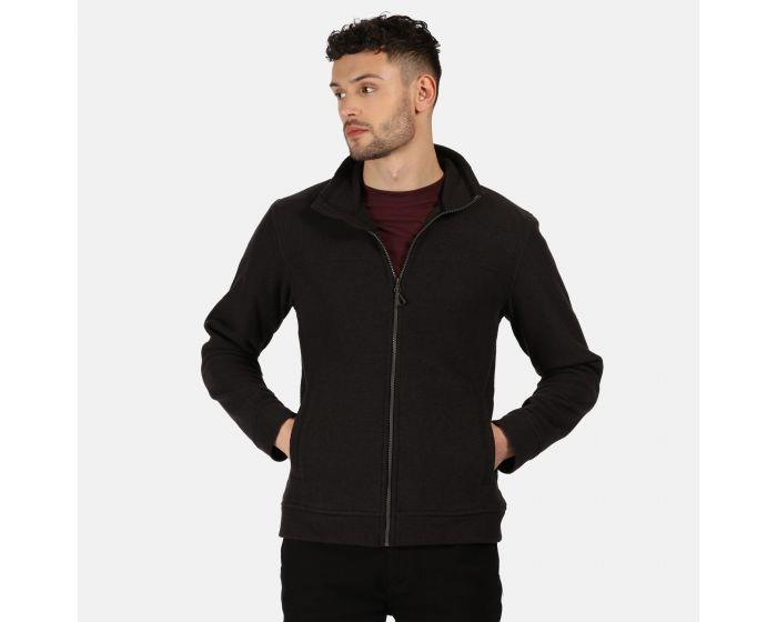 miniatuur 7 - Regatta Mens & Womens Parkline Full Zip Fleece Jacket Quick Drying Workwear