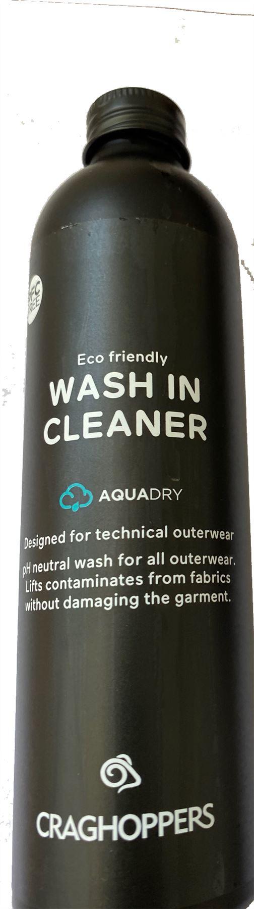 miniatuur 4 - Craghoppers Eco Wash In Cleaner 225ml Waterproof Waterproofer