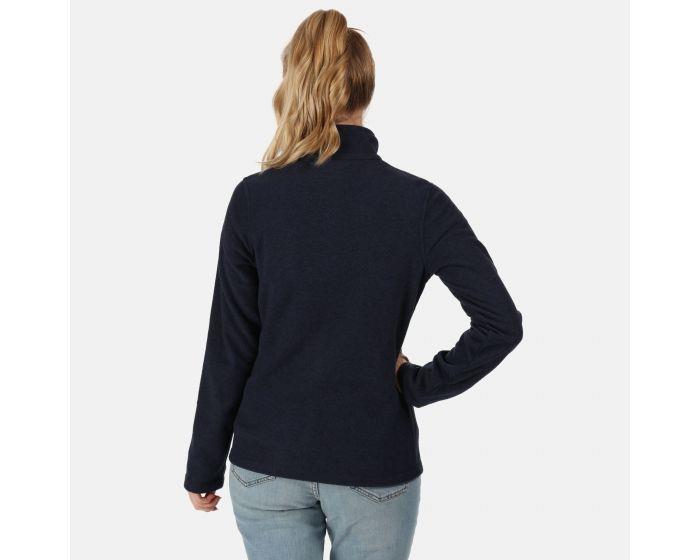 miniatuur 18 - Regatta Mens & Womens Parkline Full Zip Fleece Jacket Quick Drying Workwear