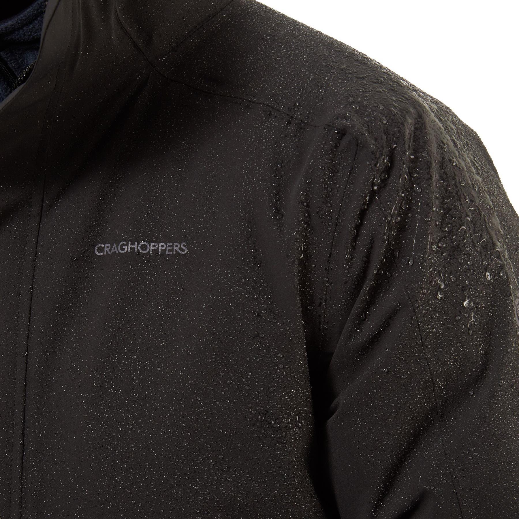Craghoppers Lorton Thermic Waterproof Jacket