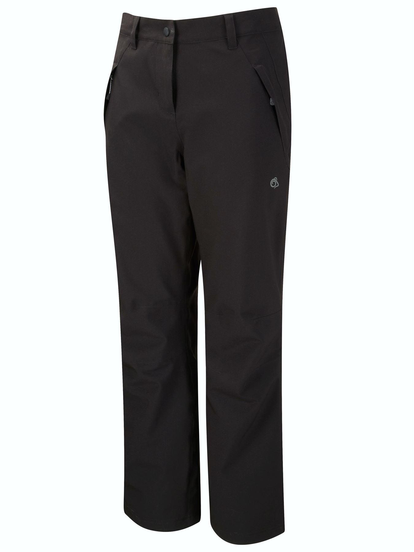 miniatuur 5 - Craghoppers Womens Aysgarth Waterproof Stretch Trousers