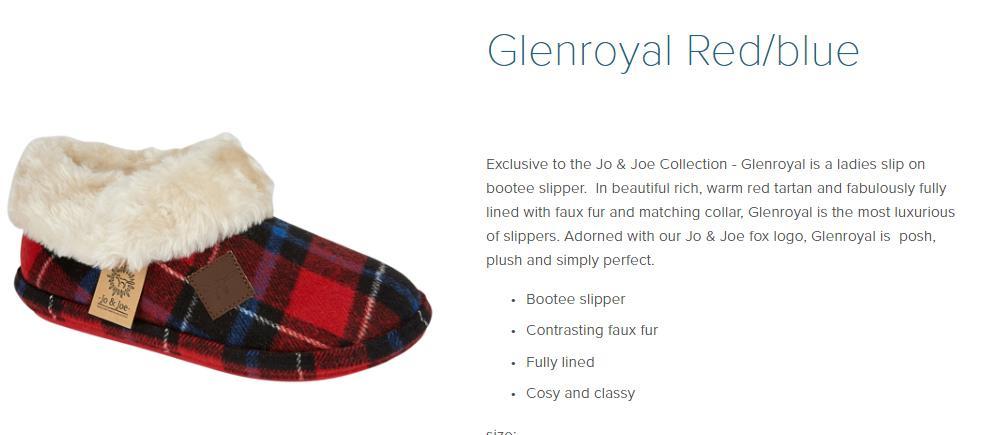 miniatuur 15 - Jo & Joe Womens Luxury Slippers Winter Warm Fur Slip On Flat Mule Bootie Girls