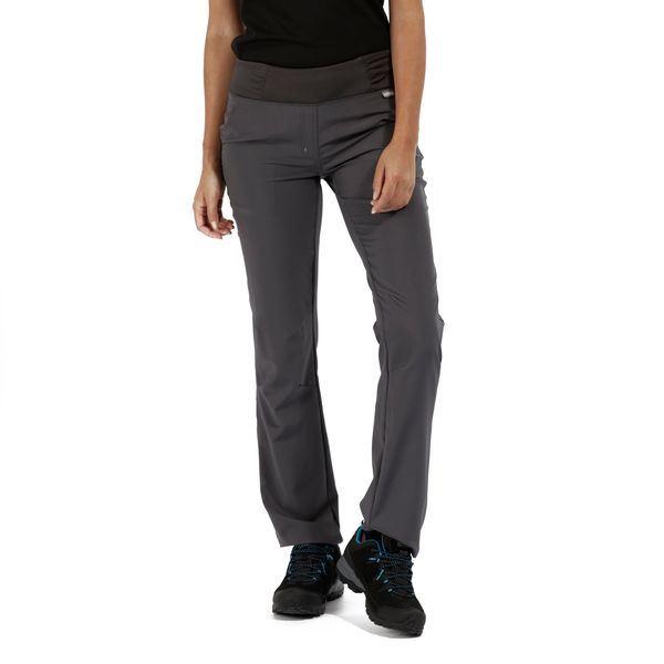 Regatta-Mujer-Dama-Zarine-Resistente-al-Agua-Caminar-Pantalones miniatura 4