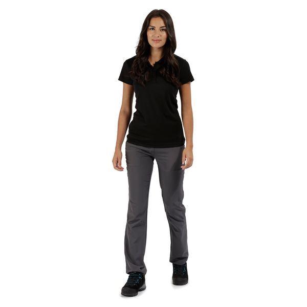 Regatta-Mujer-Dama-Zarine-Resistente-al-Agua-Caminar-Pantalones miniatura 7