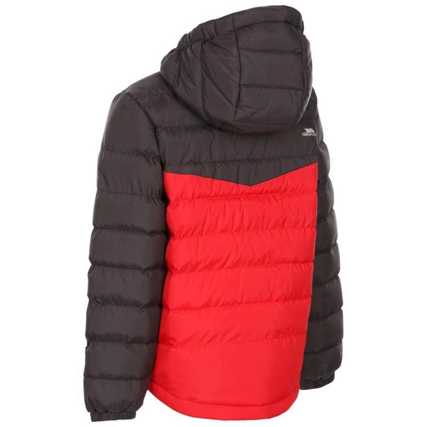 miniatuur 3 - Trespass Kids Padded Jacket Oskar