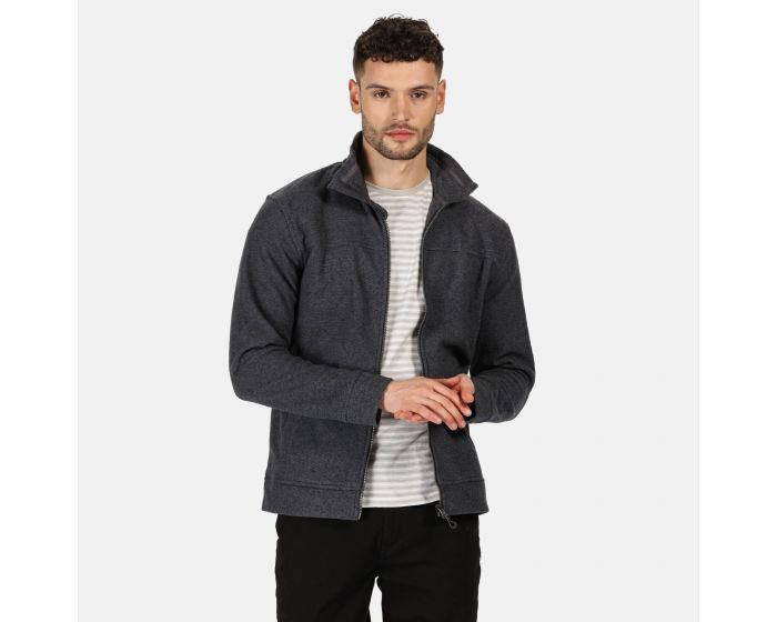 miniatuur 21 - Regatta Mens & Womens Parkline Full Zip Fleece Jacket Quick Drying Workwear
