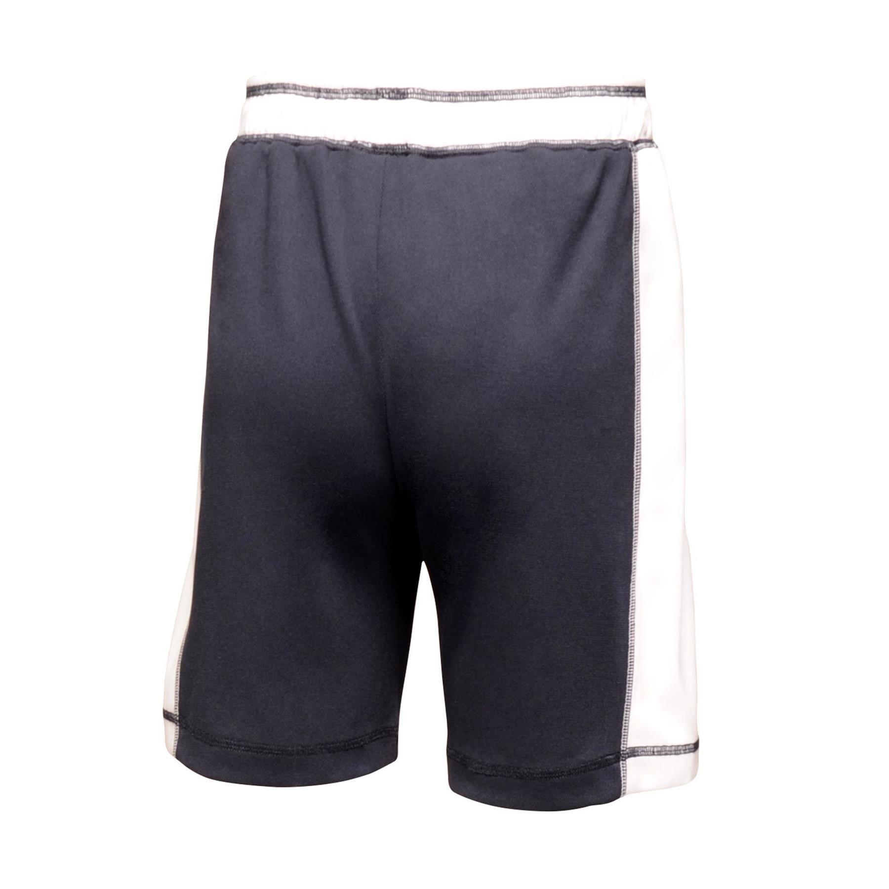 miniatuur 6 - Regatta Kids Tokyo Drawstring Shorts Quick Dry Anti Bacterial Football Boys