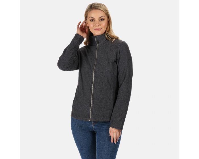 miniatuur 24 - Regatta Mens & Womens Parkline Full Zip Fleece Jacket Quick Drying Workwear
