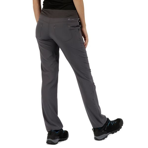 Regatta-Mujer-Dama-Zarine-Resistente-al-Agua-Caminar-Pantalones miniatura 6