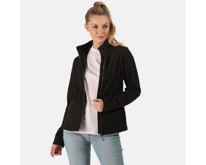 miniatuur 12 - Regatta Mens & Womens Parkline Full Zip Fleece Jacket Quick Drying Workwear
