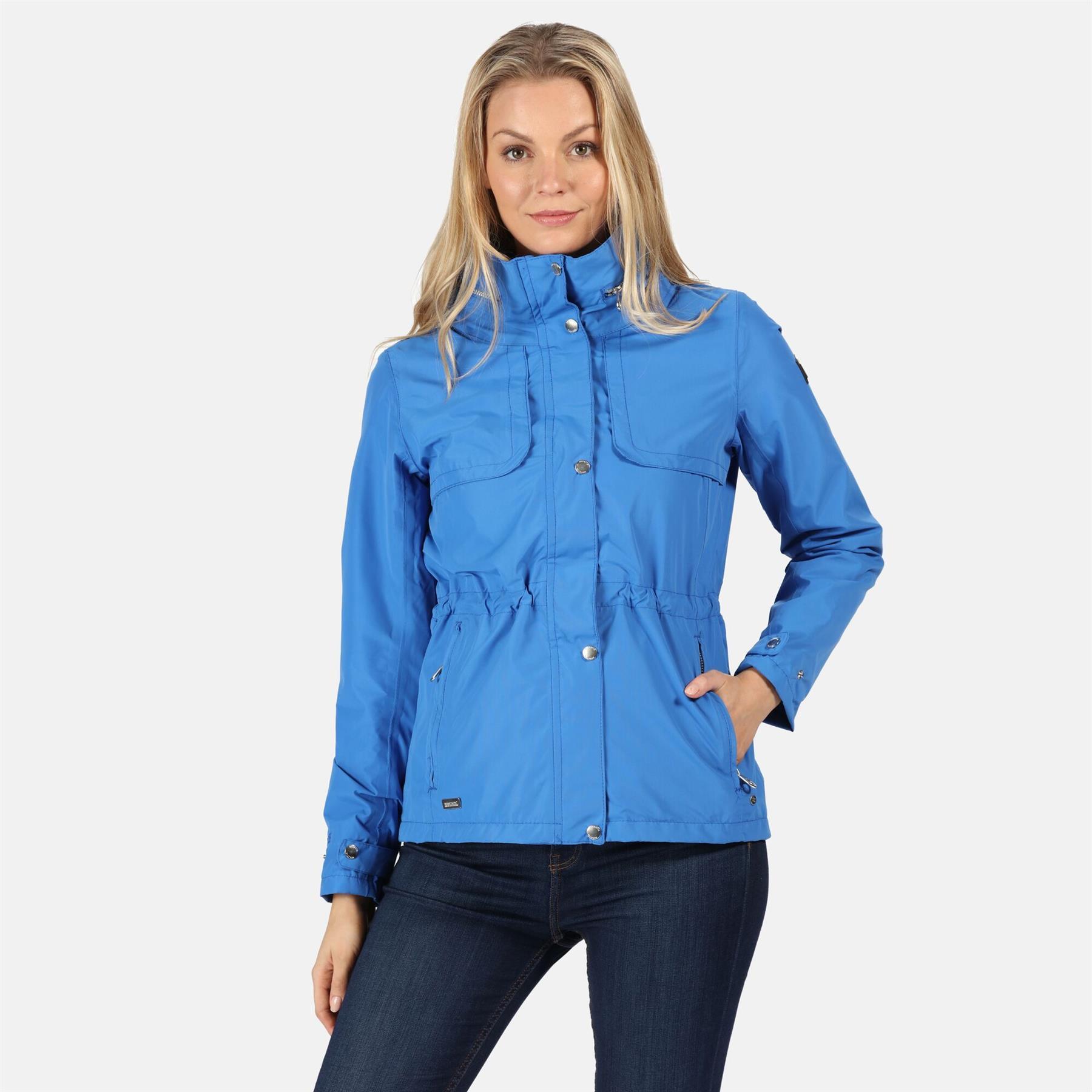 Regatta Narelle Womens Waterproof Jacket