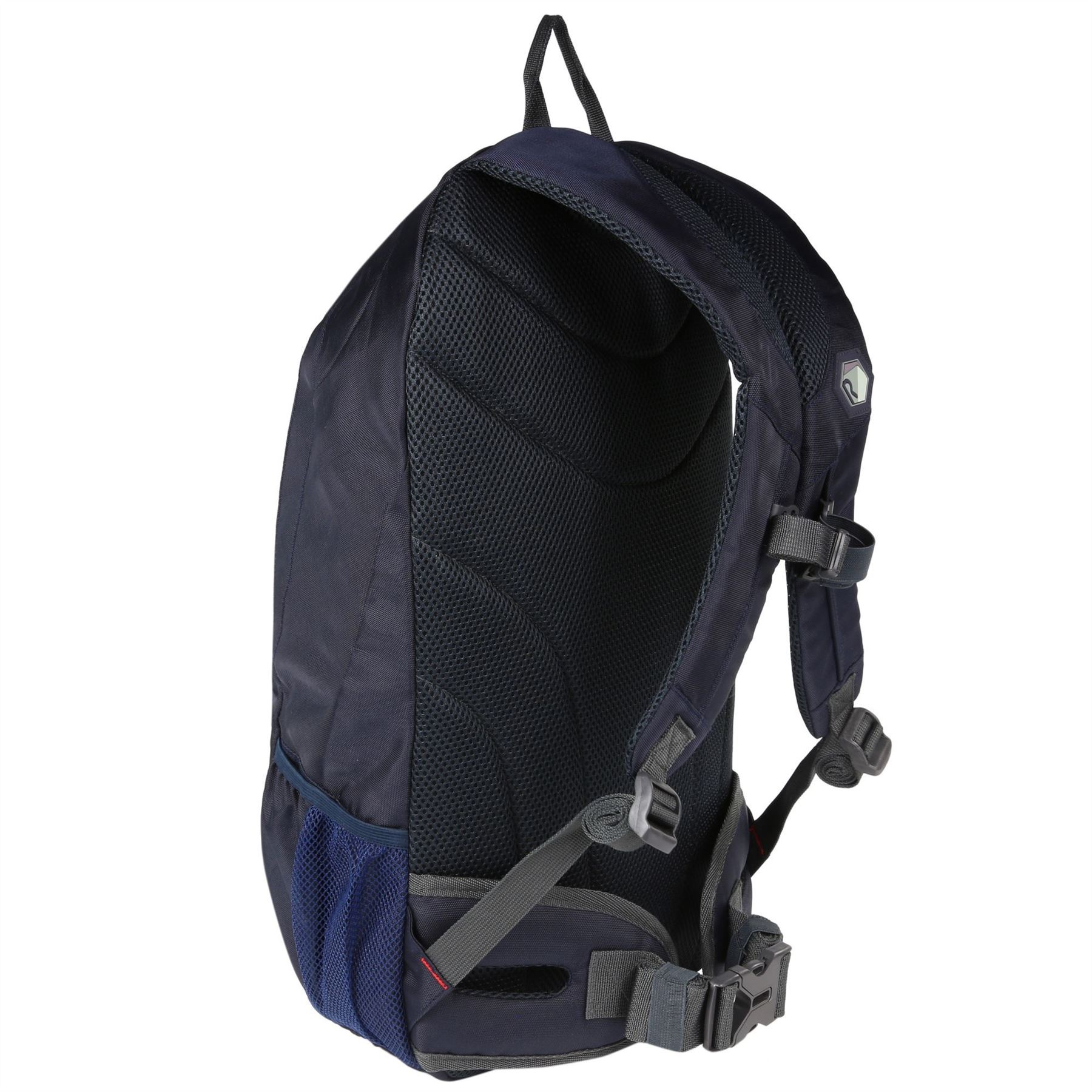 miniatuur 7 - Regatta Atholl II 35 Litre Walking Backpack Rucksack Mens Womens Hiking Travel