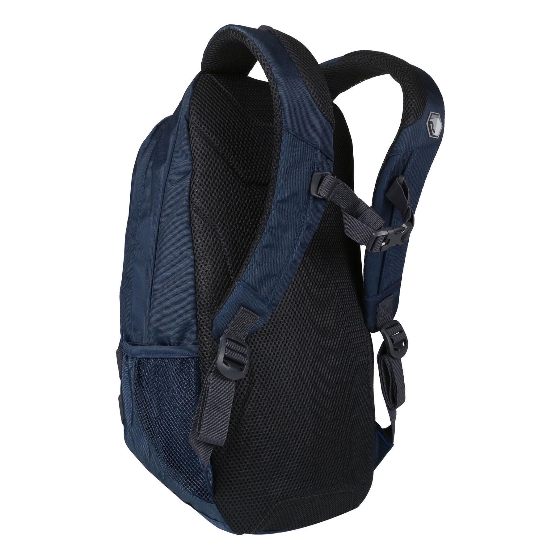 Regatta Brize II 20L Litre Rucksack Backpack Walking Mens Womens Unisex Bag