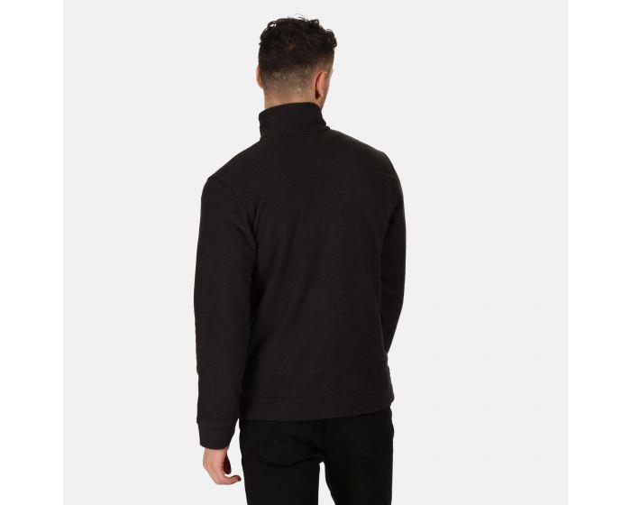 miniatuur 8 - Regatta Mens & Womens Parkline Full Zip Fleece Jacket Quick Drying Workwear