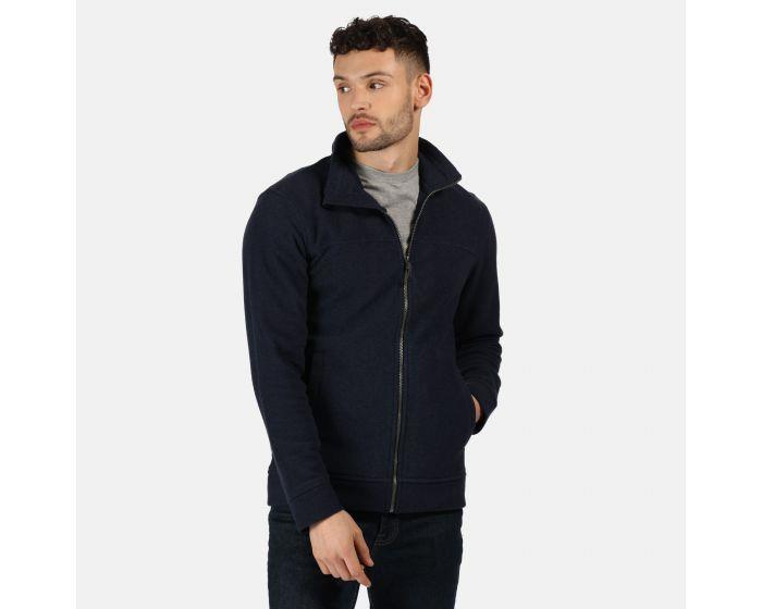 miniatuur 14 - Regatta Mens & Womens Parkline Full Zip Fleece Jacket Quick Drying Workwear
