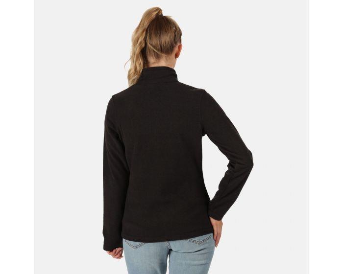 miniatuur 11 - Regatta Mens & Womens Parkline Full Zip Fleece Jacket Quick Drying Workwear