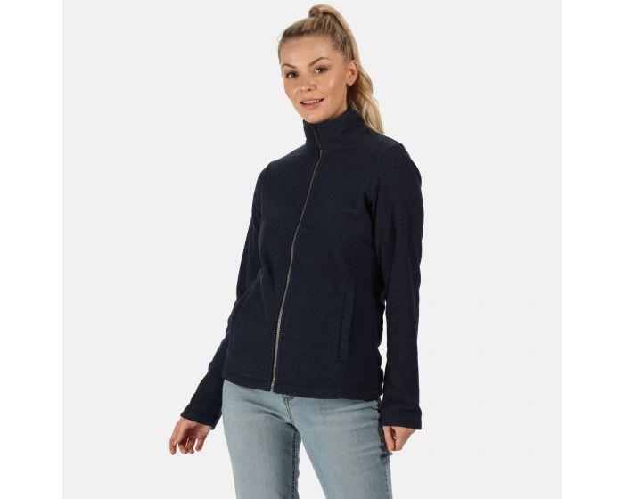 miniatuur 17 - Regatta Mens & Womens Parkline Full Zip Fleece Jacket Quick Drying Workwear