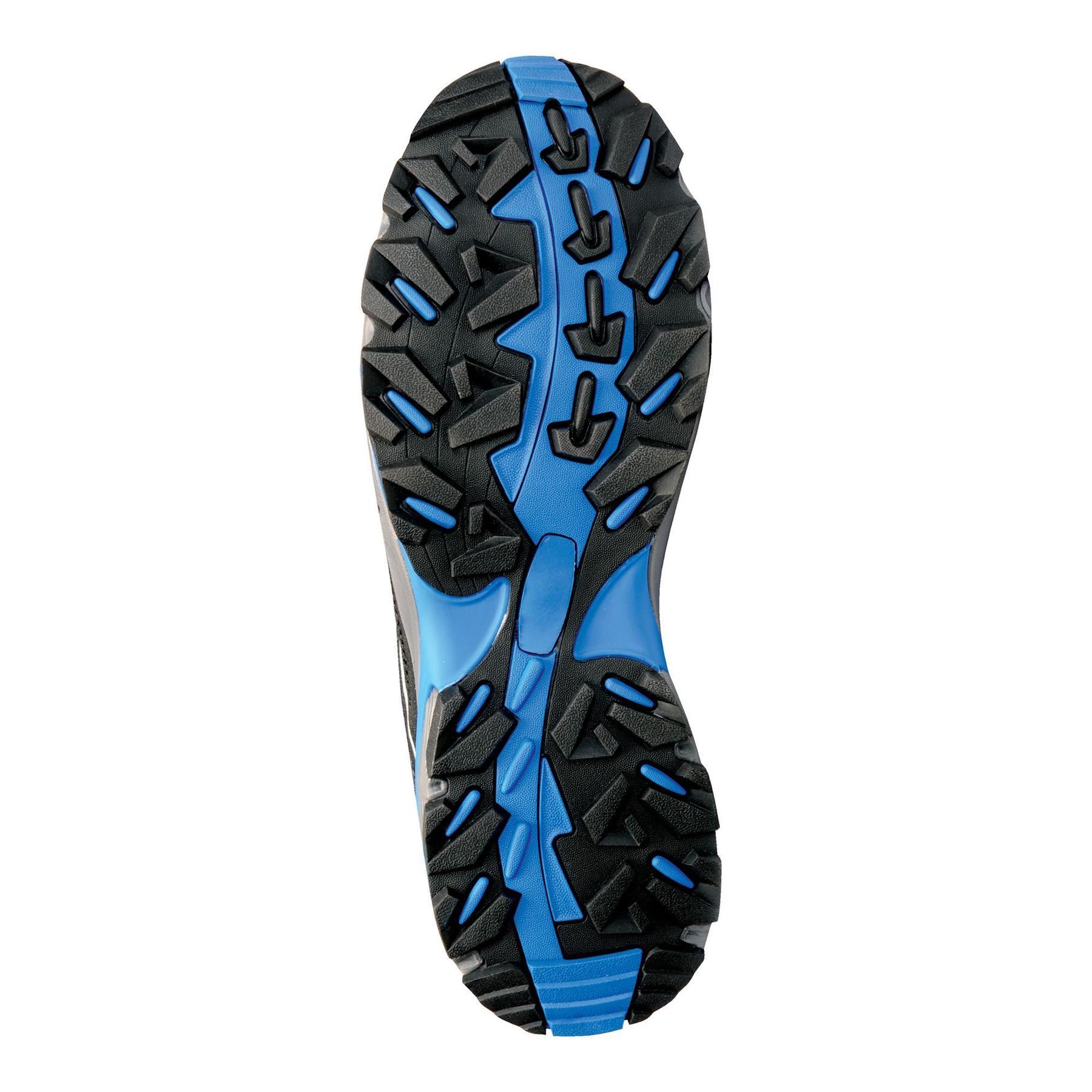 miniatuur 9 - Regatta Mens Work Safety Protective Shoes Steel Toe Cap Boots Workwear