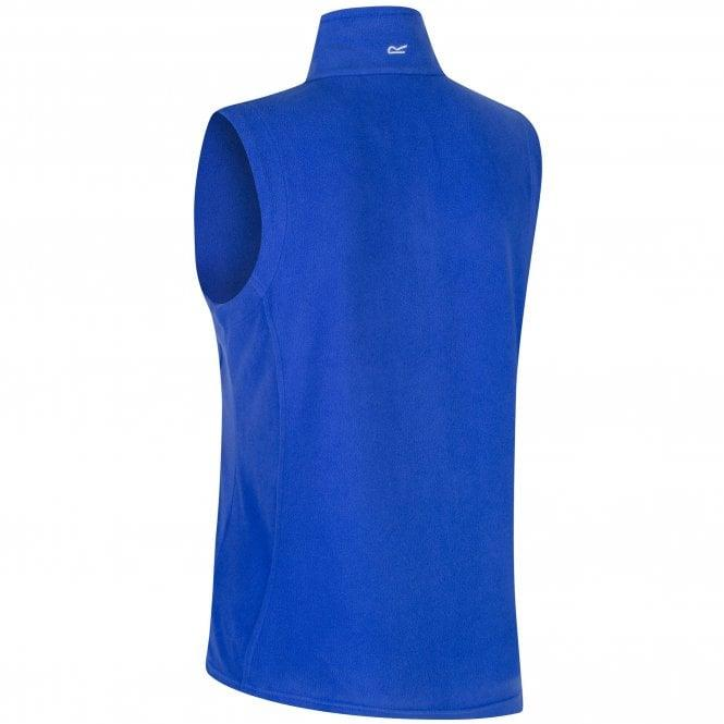 miniatuur 11 - Regatta Womens Sweetness Full Zip Micro Fleece Casual Bodywarmer Waistcoat