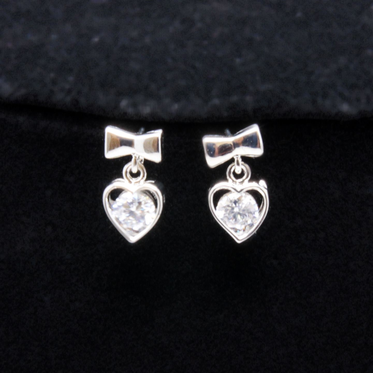 Fashion-Costume-Jewellery-Necklace-amp-Earring-Sets-Buy-2Get1-Free thumbnail 31